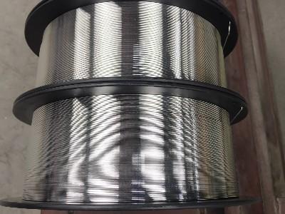 铝焊丝装机教程