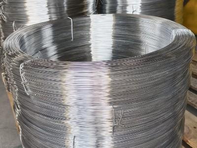 客户订制的铝镁焊丝,半自动铝焊