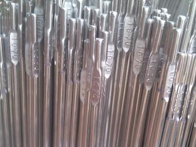 纯铝1060焊接能选用1070铝焊丝吗
