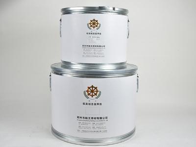 铝合金焊接机器人对桶装铝焊丝的要求
