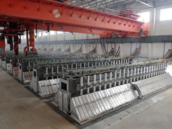船王焊材为中国重汽提供铝焊丝