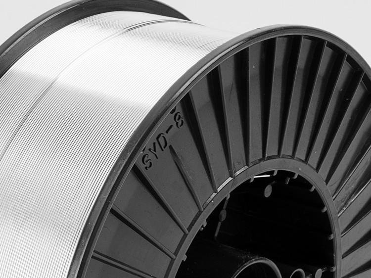 增材制造5B06铝合金工艺性能