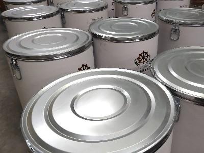 铝焊接机器人如何选用桶装铝焊丝
