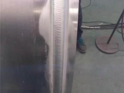 铝制化工设备都用到哪些型号的铝焊丝?