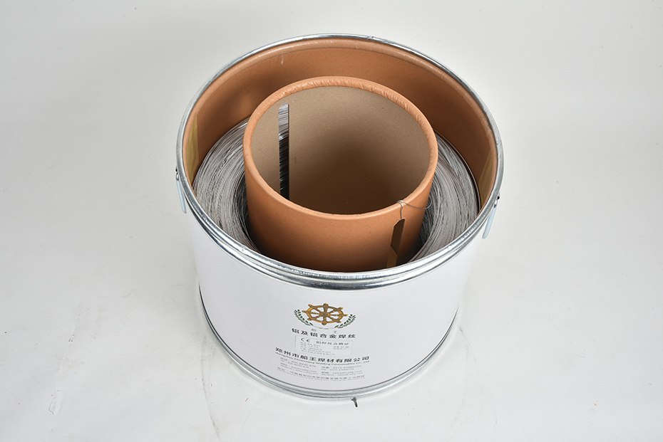桶装铝焊丝