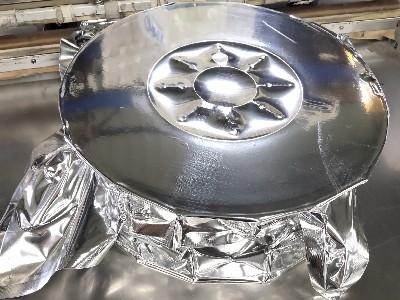 铝合金3D打印丝材