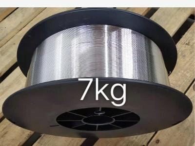 为什么铝合金自动焊铝很少用1.0以下的焊丝规格?