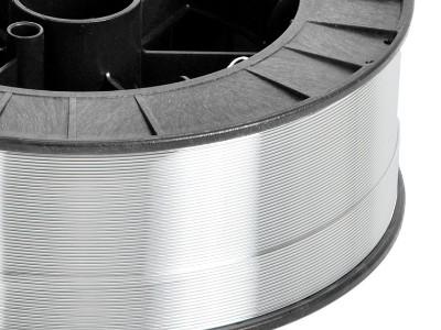 堵丝、送丝不顺是铝焊丝质量不好?这锅铝焊丝表示背不起