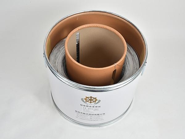 桶装铝焊丝厂家哪家做的好?当属郑州船王焊丝有限公司